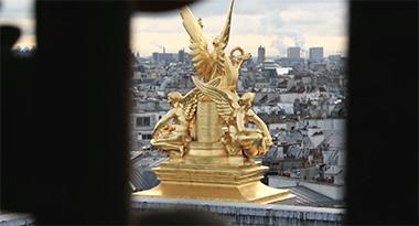 Vidéaste Paris