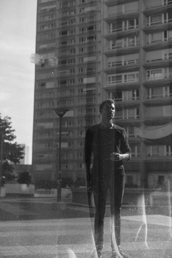 Raphaël Hidrot shooting 2016